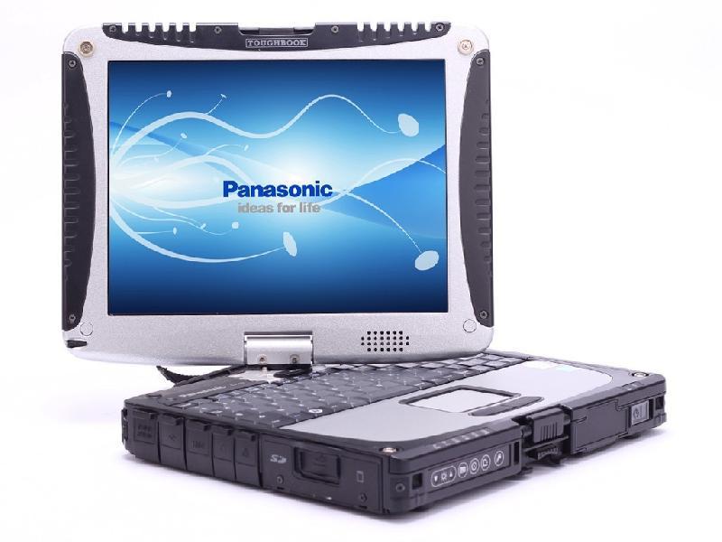 Panasonic CF-19 MK2 Laptop