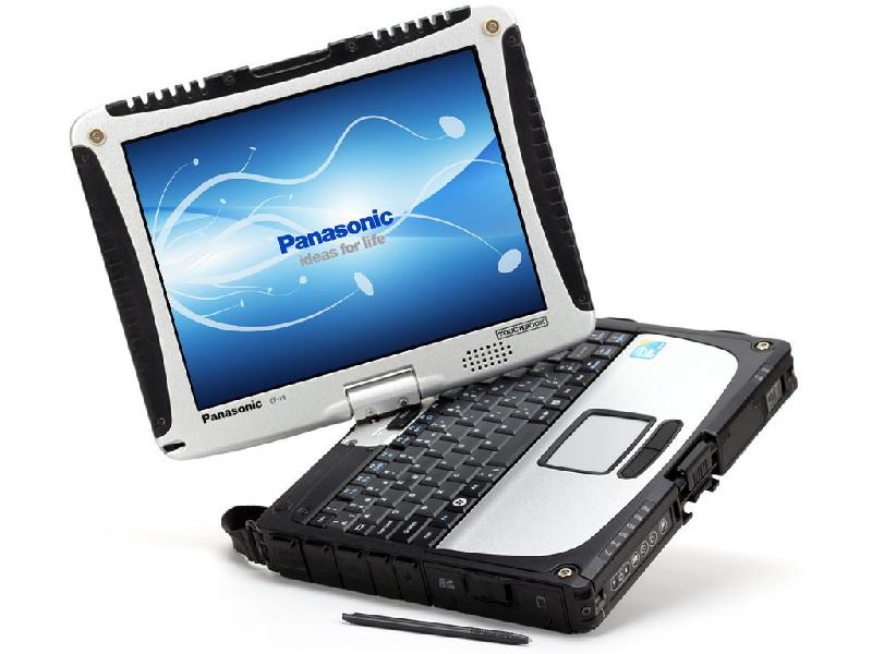 Panasonic CF-19 MK4 Laptop (A Grade)