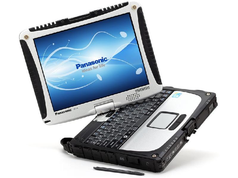 Panasonic CF-19 MK4 Laptop (B Grade)
