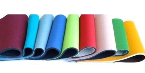 Footwear Laminated Lining Foam
