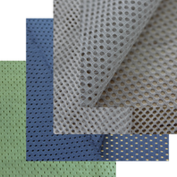 Footwear Knitted Fabric