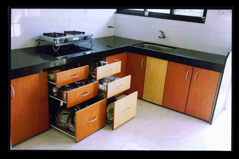 Modular Kitchen Trolleys,Modern Kitchen Trolleys Suppliers ...