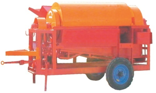 Agricultural Thresher 03