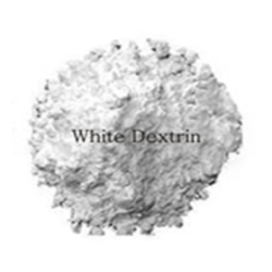 how to make dextrin powder
