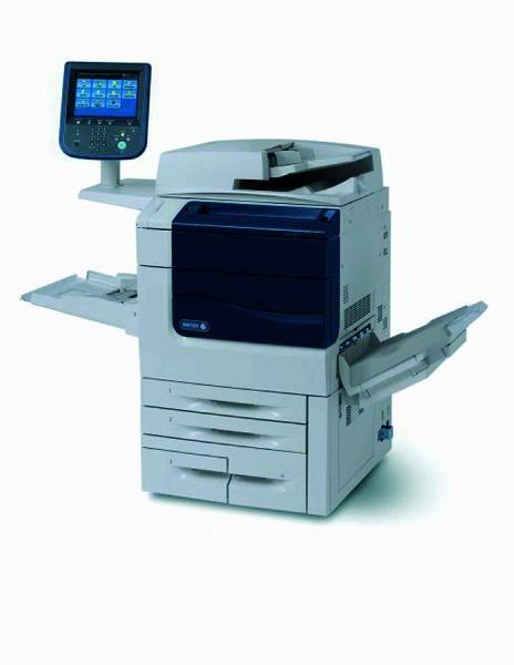 Xerox Machine (DC550)