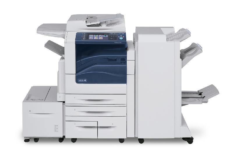 Xerox Machine (7556)