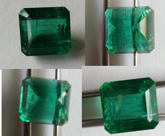 Emerald Gemstones 02