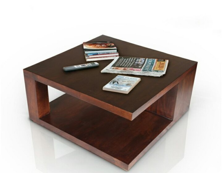 Gentil RCT 529 Wooden Center Table