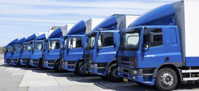 Road Transportation Services 01