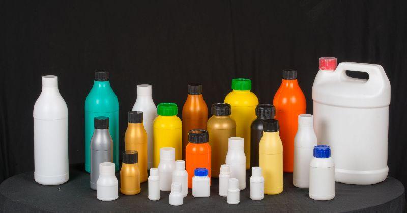 HDPE Plastic Articles