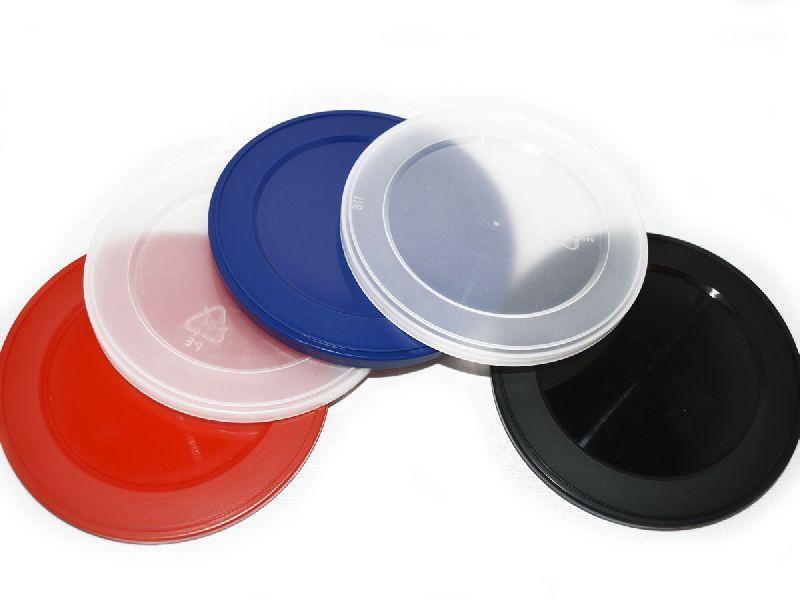 Plastic Lid 01