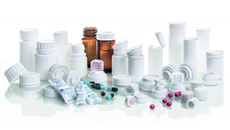 Plastic Pharmaceutical Articles