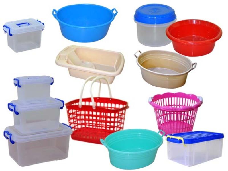 PP Plastic Articles
