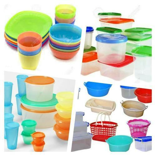 PPCP Plastic Articles