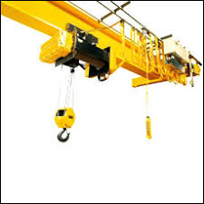 Single Girder Underslung Crane