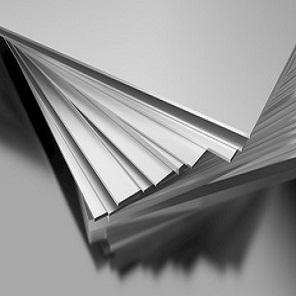 Aluminium Sheets & Plates