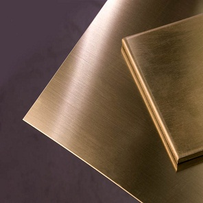 Brass Sheets & Plates