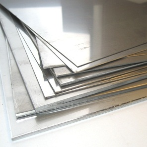 Stainless Steel Sheets & Plates