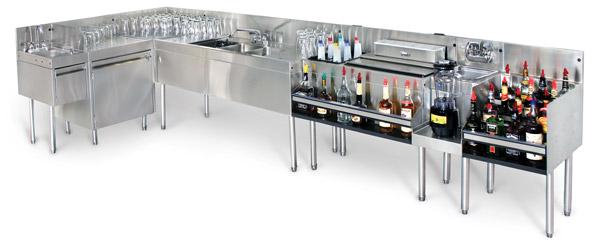 Cocktail Station Cocktail Bar Station Manufacturers In Delhi