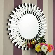 Decorative Wall Mirror 02