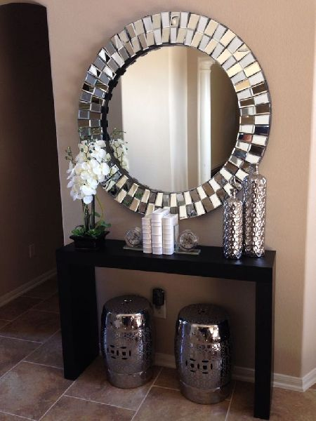 Decorative Wall Mirror 04