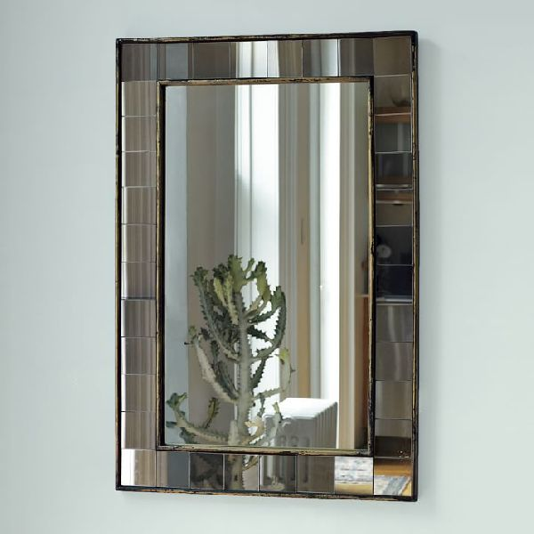 Decorative Wall Mirror 06