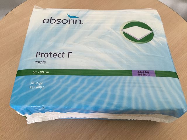 Absorin Underpads