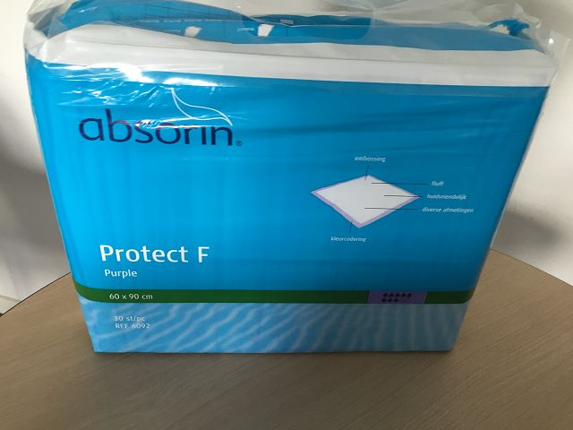 Absorin Underpads 02