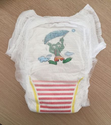 Ontex Belgium Baby Diapers