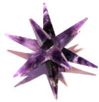 Gemstone Merkaba Star 02