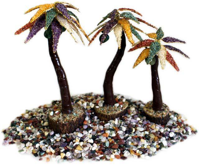 Gemstone Tree 05