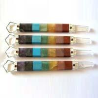 Gemstone Healing Sticks