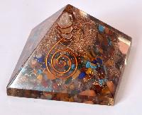 Orgone Energy Pyramid 02
