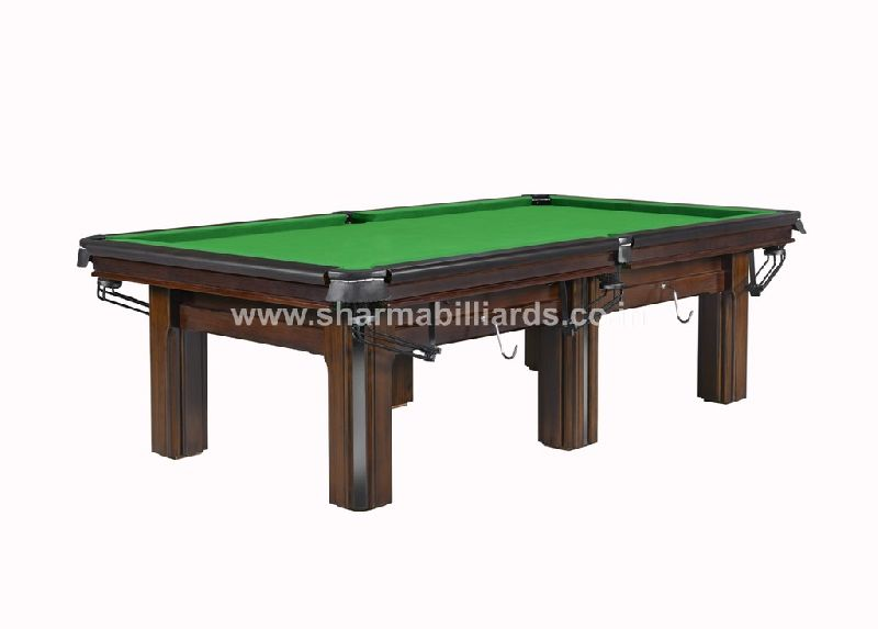 SBA Pool Designer Table