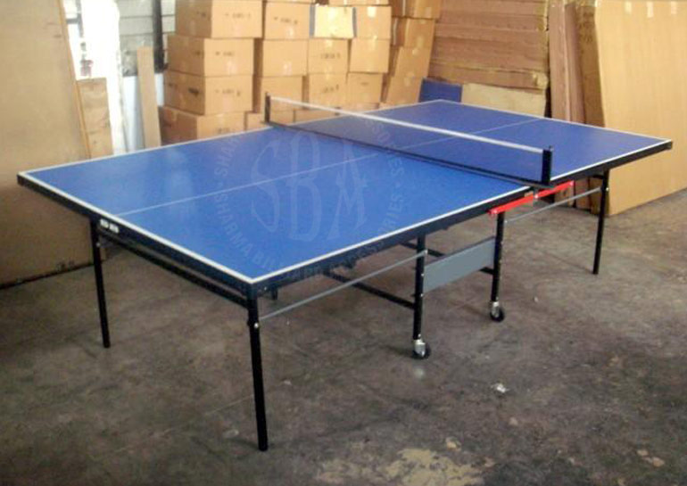 Table Tennis Table 01