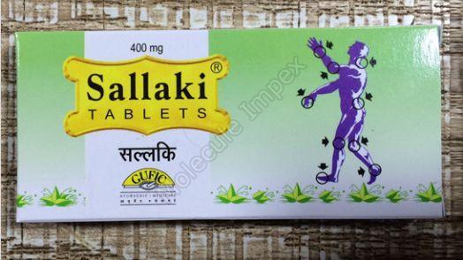 Sallaki Tablets