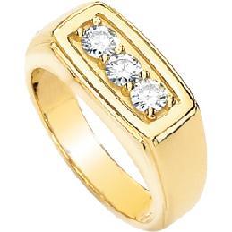 Mens Diamond Rings