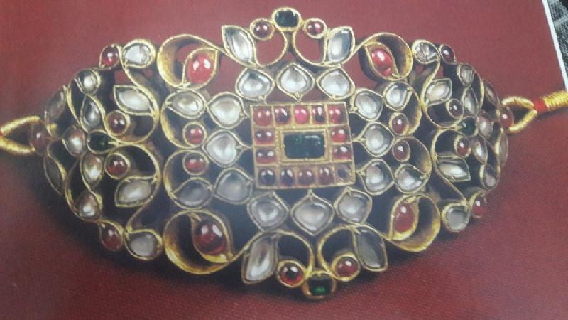 Gold Armband 01
