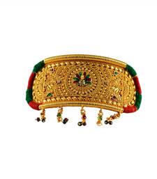 Gold Armband 03
