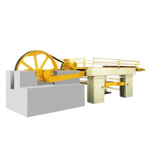 Marble Gang Saw Cutting Machine