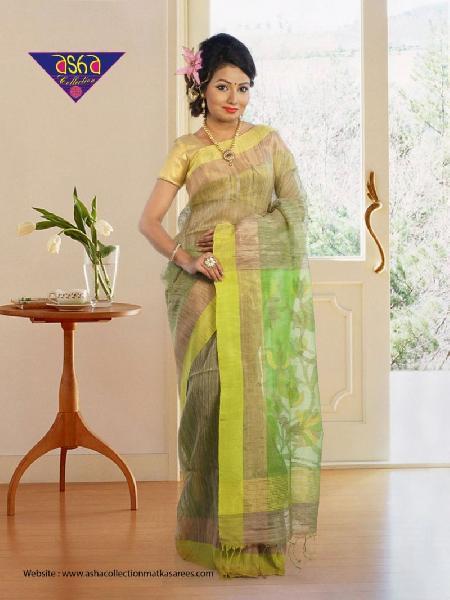 Ghicha Silk Saree 03