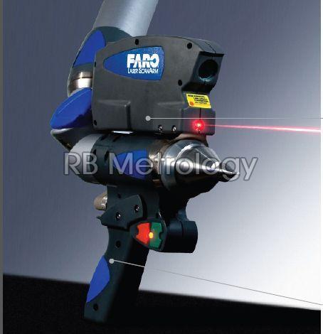 Faro Laser Scan Arm