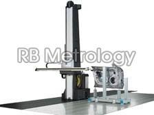Zeiss Carmet Horizontal Arm Measuring Machine 01