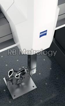 Zeiss Contura Bridge Type CMM Machine 01