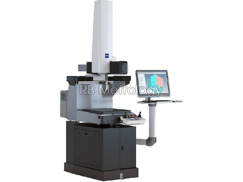 Zeiss Duramax Production CMM Machine 01