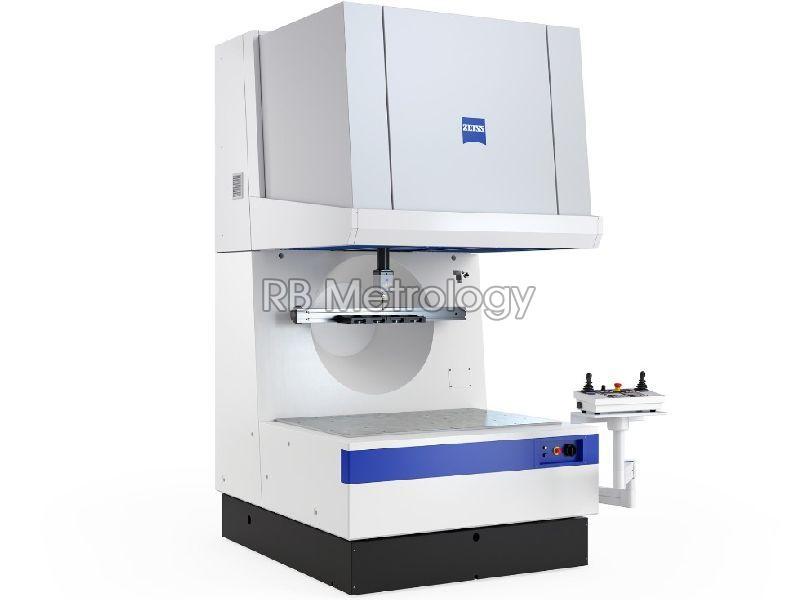 Zeiss Gagemax Production CMM Machine 01