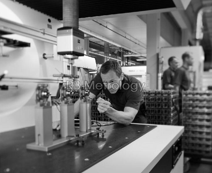 Zeiss Gagemax Production CMM Machine 03