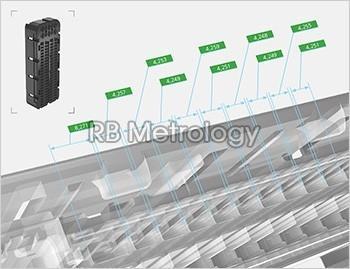 Zeiss Metrotom Computed Tomography Machine 02