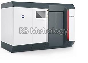 Zeiss Metrotom Computed Tomography Machine 04