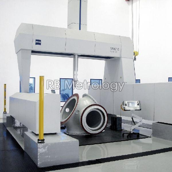 Zeiss MMZ G Large Coordinate Measuring Machine 01